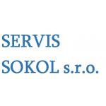 SERVIS SOKOL s.r.o. – logo společnosti