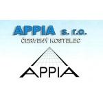 Appia s.r.o. – logo společnosti