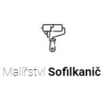 Malířství, natěračství - Sofilkanič Milan – logo společnosti