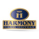 HARMONY CLUB HOTEL – logo společnosti