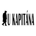 Restaurace U Kapitána – logo společnosti