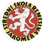 Střední škola řemeslná, Jaroměř, Studničkova 260 – logo společnosti