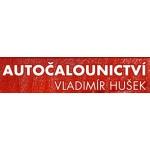 Vladimír Hušek - Autočalounictví, čalounictví – logo společnosti