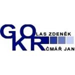 GOKR - Golas Zdeněk – logo společnosti