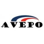 AVEPO s.r.o. – logo společnosti