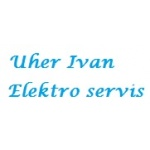 Uher Ivan - elektroservis – logo společnosti