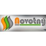 Prodej paliv - Agroslužby - Novotný Jaromír – logo společnosti