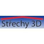 STŘECHY 3D - Kašpar Josef – logo společnosti