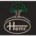 Hemrlík Ladislav- HEMR – Leather design studio – logo společnosti