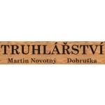 Novotný Martin - truhlářství – logo společnosti