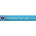 Poliklinika Třešť, spol. s r.o. – logo společnosti