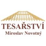 Novotný Miroslav - Tesařství – logo společnosti