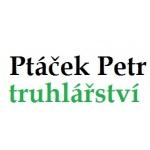 Ptáček Petr - truhlářství – logo společnosti