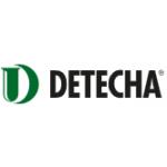 Detecha, chemické výrobní družstvo – logo společnosti