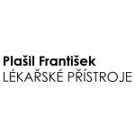 Plašil František – logo společnosti