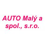 AUTO Malý a spol., s.r.o. – logo společnosti