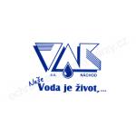 Vodovody a kanalizace Náchod, a.s. – logo společnosti