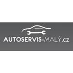 Malý Jaromír - Autoservis Malý – logo společnosti