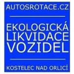 Ekologická likvidace automobilů - Josef Vilímek – logo společnosti