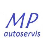 Michal Pour - autoservis – logo společnosti