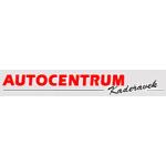 AUTOCENTRUM KADEŘÁVEK – logo společnosti