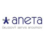 ÚKLIDOVÝ SERVIS A AUTOSERVIS BROUMOV – logo společnosti