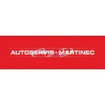 Autoservis - Martinec Petr – logo společnosti