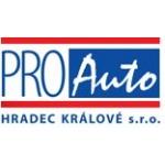 PROAUTO Hradec Králové, s.r.o. – logo společnosti