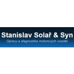 Solař Stanislav – logo společnosti