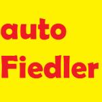 Fiedler Petr - AUTO FIEDLER – logo společnosti