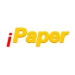 ipaper.cz (ErgoPlan, s.r.o.) – logo společnosti