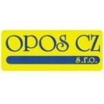OPOS CZ, s.r.o. – logo společnosti