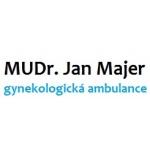 MUDr. Jan Majer, MBA – logo společnosti