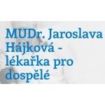 Hájková Jaroslava MUDr. - praktický lékař pro dospělé – logo společnosti