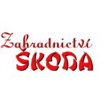Zahradnictví Škoda – logo společnosti