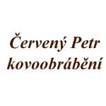 Červený Petr - kovoobrábění – logo společnosti