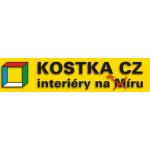 Ing. Jaroslav Kostka - INTERIÉRY – logo společnosti