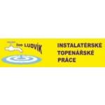 Ludvík Jaroslav - instalatérské, topenářské práce – logo společnosti