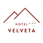 Hotel Velveta*** – logo společnosti