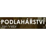 PODLAHÁŘSTVÍ Jan Vébr – logo společnosti