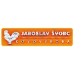 Švorc Jaroslav - KOVOVÝROBA – logo společnosti