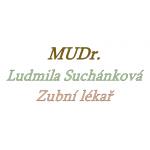 MUDr. Ludmila Suchánková – logo společnosti