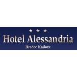 Hotel Alessandria *** – logo společnosti