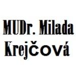 Krejčová Milada MUDr. – logo společnosti