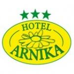 HOTEL ARNIKA – logo společnosti