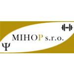 PhDr. Miluše Müllerová, MIHOP s.r.o. – logo společnosti