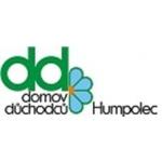 Domov pro seniory Humpolec, příspěvková organizace – logo společnosti