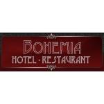 HOTEL BOHEMIA – logo společnosti