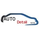 Auto Detail, s.r.o. – logo společnosti