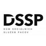 Dům sociálních služeb Pacov, p. o. – logo společnosti